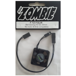Team Zombie 30mm HV Fan...