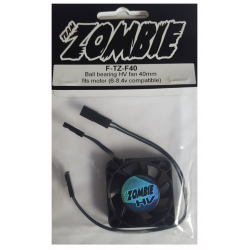 Team Zombie 40mm HV Fan...