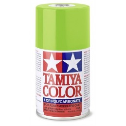 Tamiya Light Green