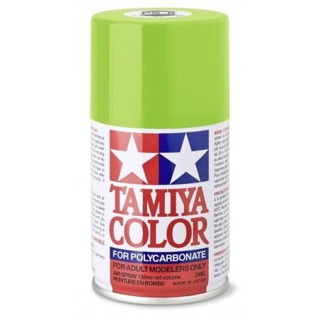 Tamiya Light Green