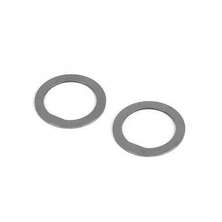 XRAY 375080 - D-LOCK DIFF PLATE (2)