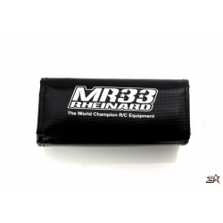 MR33 LiPo Battery Safety Bag
