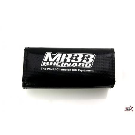 MR33 LiPo Battery Safety Bag