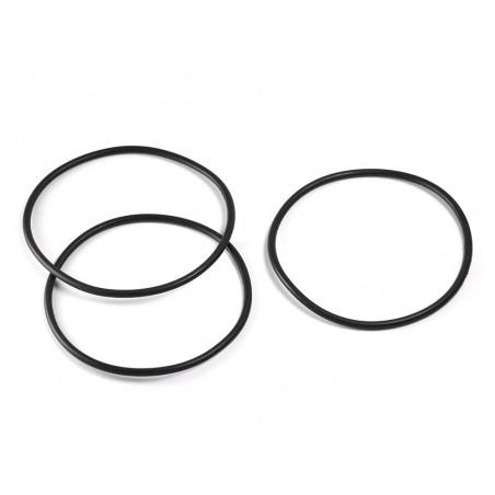 Infinity Battery Holder O-Ring (3pcs)