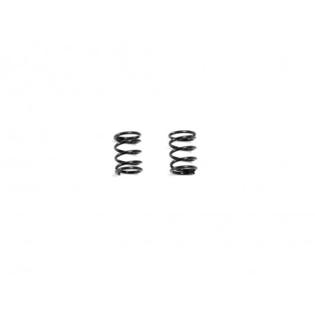 Infinity Front Spring 3,3/0,5 x 6,6mm/5 Coils (2pcs)