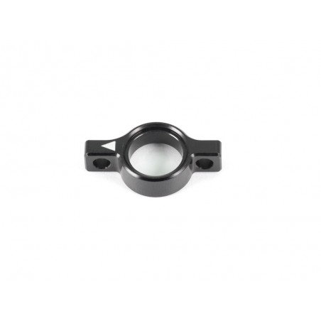 Infinity Aluminum Axle Height Adjuster - Black