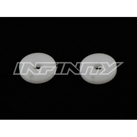 Infinity Shock Piston 1,3mm x 1 Hole (2)
