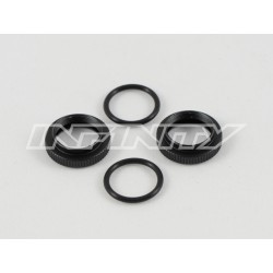 Infinity Shock Spring Adjuster O-Ring Set (2)