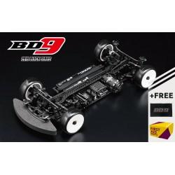 Yokomo BD9 Touring Car Kit...