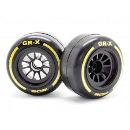 Ride F1 gomme anteriori...