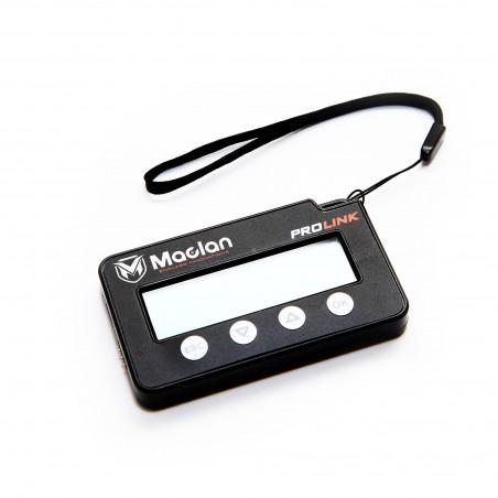 Maclan Pro Link programming card