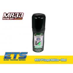 MR33 V4 Carpet Additive 100ml ETS
