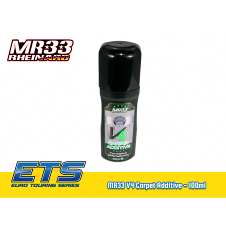 MR33 V4 Carpet Additive 100ml ETS 19/20
