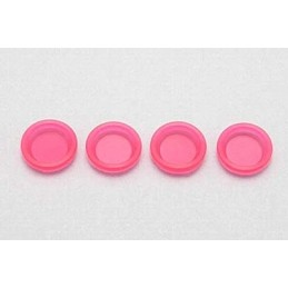 BD8/BD7'16 Silicone Rubber Diaphragm for SLF Short shock II