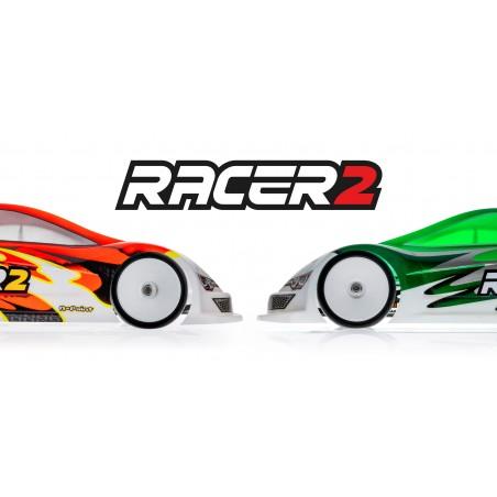 "MonTech Racing RACER2 Touring 1/10 190mm ""La Leggera"""