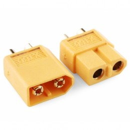 Connettori XT60 maschio / femmina (2pcs)