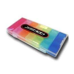 XENON Small Plastic Case...