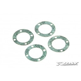 XRAY 304990 - DIFF GASKET (4)