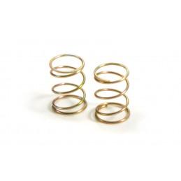 XRAY 373585 Xray Side Spring C 0.9 - Gold (2)