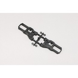 BD10 Front Lower Suspention Arm  (55mm - Shock 33mm)
