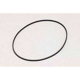 BD10 Front/Rear Drive Belt