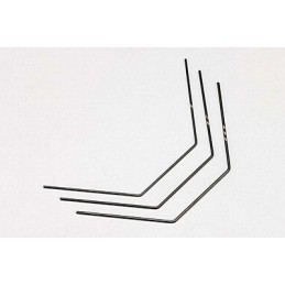 BD10 Rear Stabilizer Wire Set  (1.1/1.2/1.3mm)