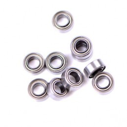 5x10x4 mm ball bearing oil...