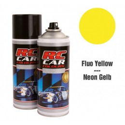 Lexan Spray Fluo Yellow Nr...