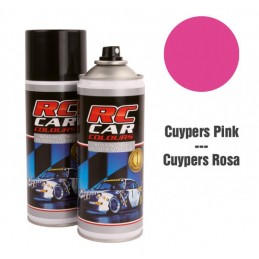 Lexan Spray Cuypers Pink Nr 1009 150ml