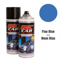 Lexan Spray Fluo Blue Nr...