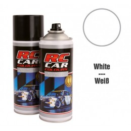 Lexan Spray White Nr 710 150ml