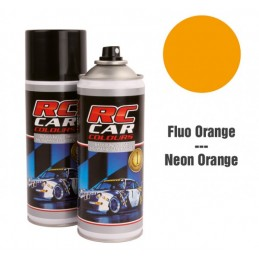 Lexan Spray Fluo Orange Nr...