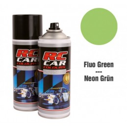 Lexan Spray Fluo Green Nr...