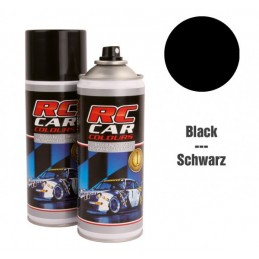 Lexan Spray Black Nr 610 150ml