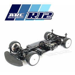 ARC R12 1/10 Touring Car...