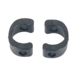 C Cap 3.5mm(16pcs) R101030