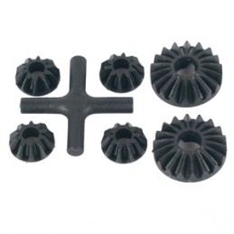 Diff Gears (with Axle) R101110