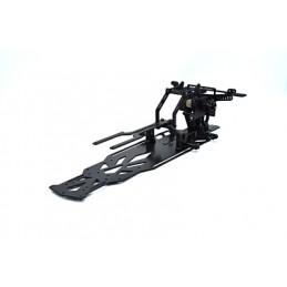 Reve D MC-1 (Slide Rack Spec) Conversion Kit for Yokomo YD-2 series