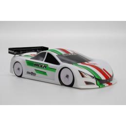 MonTech Racing IMOLA...