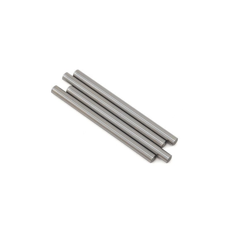 BD8 Front Inner Suspension Arm Pin (3×42mm·4pcs)