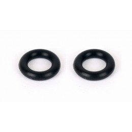 O-Ring 5x2mm - hard (2...