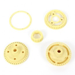 R12 - Aramid Pulley Set...