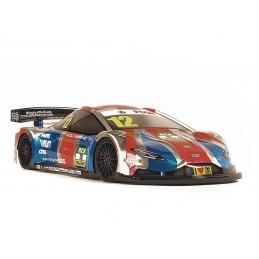 Zoo-Racing Wolverine 1:10...
