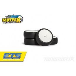 Matrix 1/10 EP 28R Rubber...