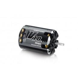 Hobbywing XeRun V10 G2 13.5T Sensored Brushless Motor