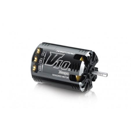 Hobbywing XeRun V10 G2 21.5T Sensored Brushless Motor