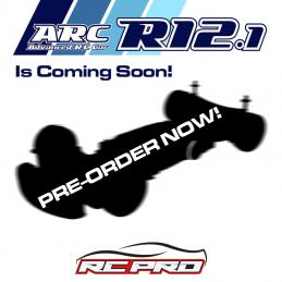 *Pre-Ordine* ARC R12.1 1/10...