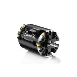 Hobbywing XeRun BANDIT G2 13.5 Sensored Brushless Motor