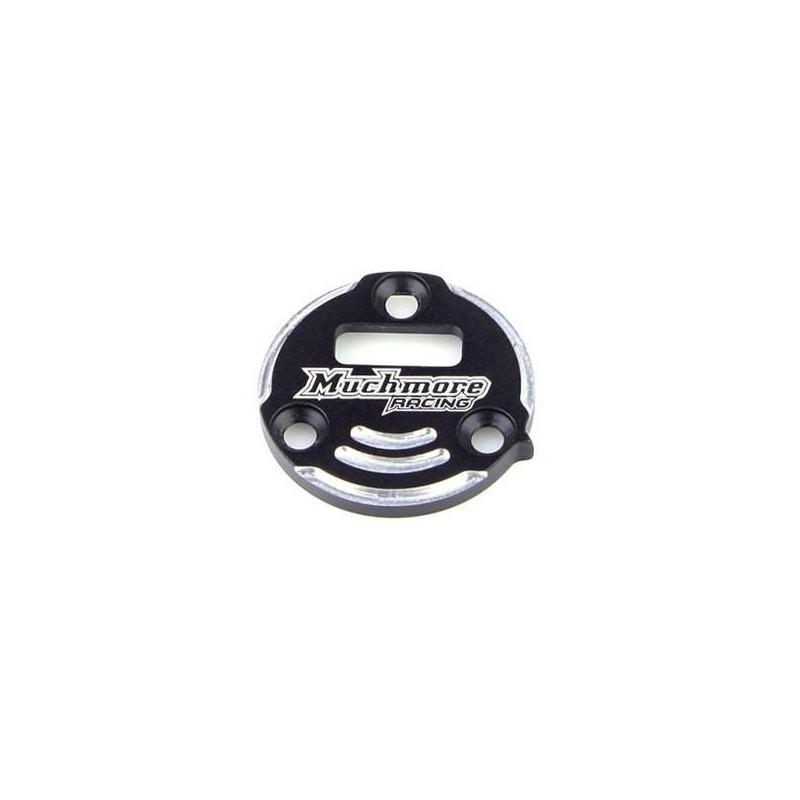 Muchmore FLETA ZX Aluminum Timing Cap