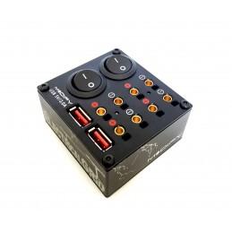 Modify Electrical Grid - Multipresa 12v